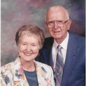 Mary Giles Obit Pic