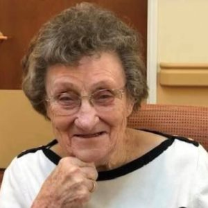 Betty Parker Pict obit and book