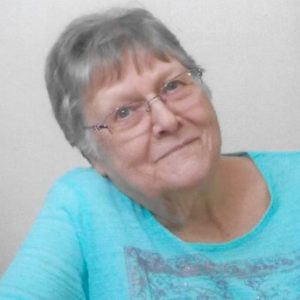 Margaret Rogers Picture for obituary