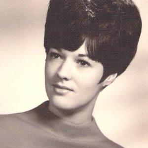 Jane Franklin Obit Photograph