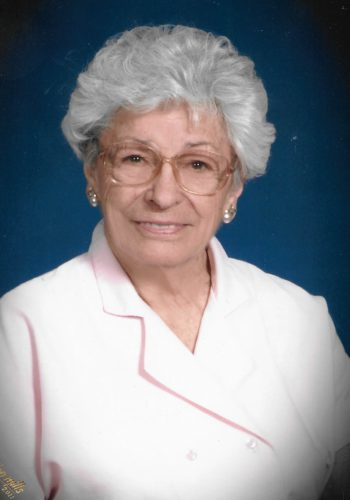 Lavina Obituary Picture
