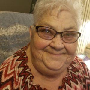 Margaret Meadows