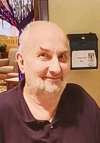 William Svoboda Picture for obituary